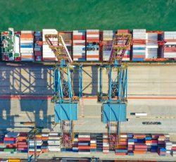 port-terminal